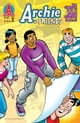 Archie & Friends #127 ebook by Alex Simmons,Fernando Ruiz,Al Nickerson,Patrick Owsley,Glenn Whitmore
