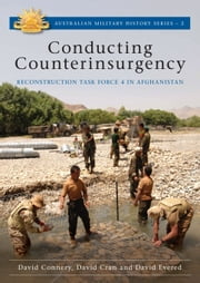Conducting Counterinsurgency ebook by David Connery