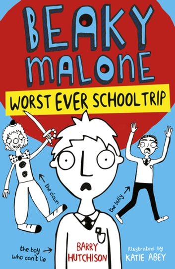 Worst Ever School Trip ebook by Barry Hutchison