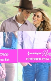 Harlequin Romance October 2014 Box Set - An Anthology ebook by Soraya Lane, Barbara Wallace, Jennifer Faye,...