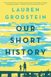 Our Short History - A Novel ebook by Lauren Grodstein