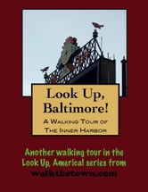 A Walking Tour of Baltimore's Inner Harbor ebook by Doug Gelbert