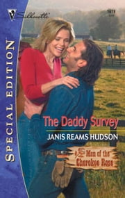 The Daddy Survey ebook by Janis Reams Hudson