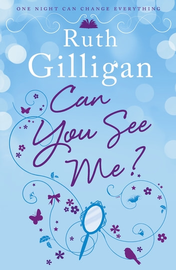 Can You See Me? ebook by Ruth Gilligan
