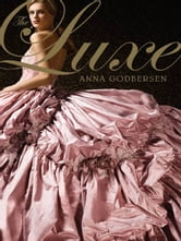 The Luxe ebook by Anna Godbersen
