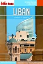 LIBAN 2018 Carnet Petit Futé ebook by Dominique Auzias, Jean-Paul Labourdette