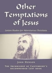 Other Temptations of Jesus ebook by John Henson