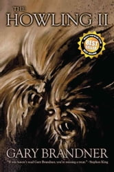 The Howling II ebook by Gary Brandner