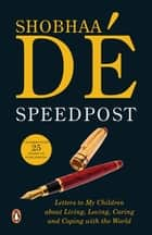 Speedpost ebook by Shobhaa De