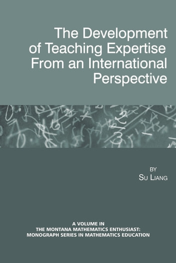 The development of teaching expertise from an international the development of teaching expertise from an international perspective ebook by su liang fandeluxe Image collections