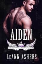 Aiden - Grim Sinners MC, #4 ekitaplar by LeAnn Ashers