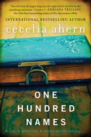 One Hundred Names - A Novel ebook by Cecelia Ahern