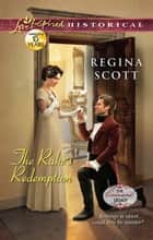 The Rake's Redemption ebook by Regina Scott