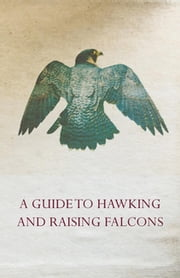 A Guide to Hawking and Raising Falcons - With Chapters on the Language of Hawking, Short Winged Hawks and Hunting with the Gyrfalcon ebook by Read Country Books