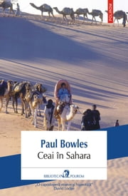 Ceai în Sahara ebook by Paul Bowles