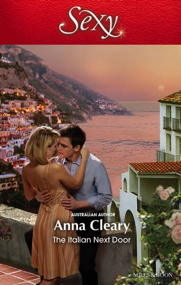 The Italian Next Door ebook by Anna Cleary