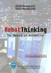 RobotThinking ebook by Belohlavek, Peter
