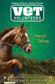 Fear of Falling #9 ebook by Laurie Halse Anderson