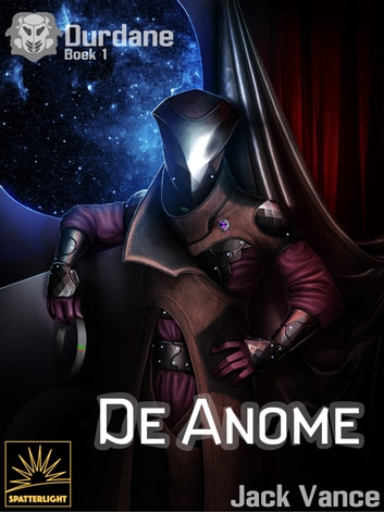 De Anome ebook by Jack Vance