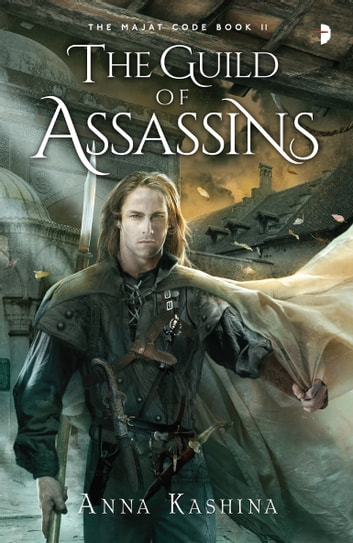 The Guild of Assassins ebook by Anna Kashina