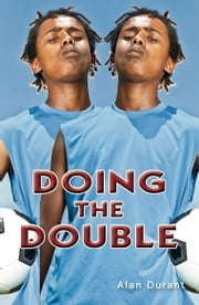Doing the Double ebook by Alan Durant