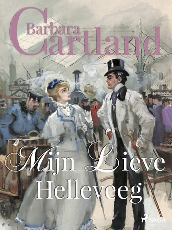 Mijn Lieve Helleveeg ebook by Barbara Cartland