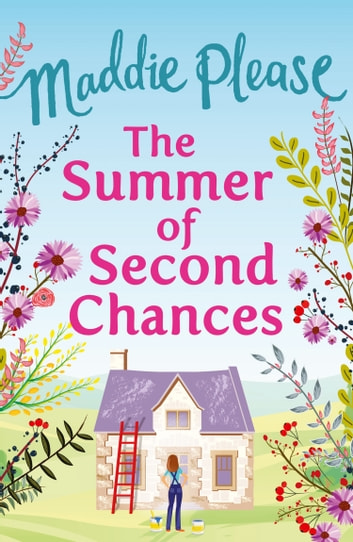 The Summer of Second Chances ebook by Maddie Please