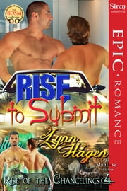 Rise to Submit ebook by Lynn Hagen
