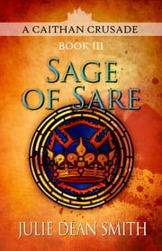 Sage of Sare ebook by Julie Dean Smith