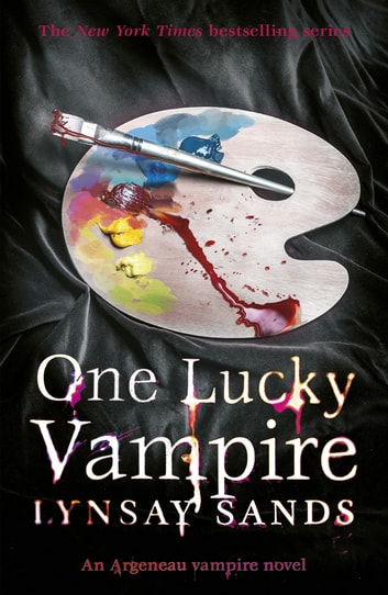 One Lucky Vampire - Book Nineteen ebook by Lynsay Sands