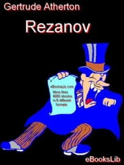 Rezanov ebook by Gertrude Atherton