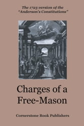 Charges of a Free-Mason ebook by Poll, Michael R.
