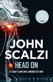 Head On ebook by John Scalzi