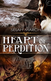 Heart of Perdition ebook by Selah March