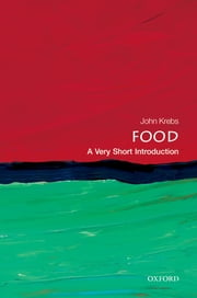 Food: A Very Short Introduction ebook by John Krebs