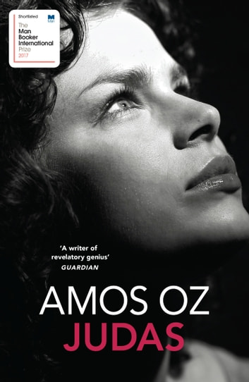 Judas ebook by Amos Oz