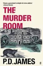 The Murder Room ebook by P. D. James