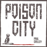 Poison City - Delphic Division 1 audiobook by Paul Crilley