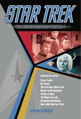 Star Trek Vol. 6 ebook by Gene Roddenberry,Len Wein