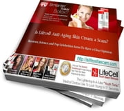 Lifecell Anti-Aging Skin Cream ebook by Michele Cotten