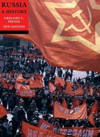 Russia: A History, new edition ebook by