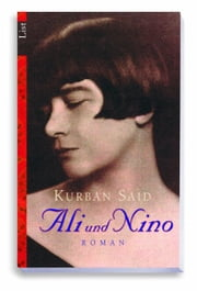 Ali und Nino eBook by Kurban Said