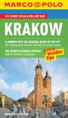 Krakow Marco Polo Pocket Guide: The Travel Guide with Insider Tips ebook by Marco Polo
