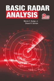 Basic Radar Analysis ebook by Budge, Mervin C.