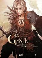 La Geste des Chevaliers Dragons T20 - Naissance d'un Empire eBook by Ange, Looky