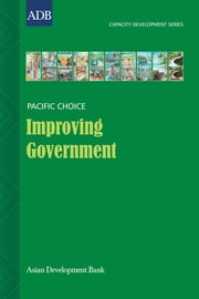 Improving Government ebook by Michael Heppell