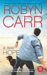 A New Hope ebook by Robyn Carr
