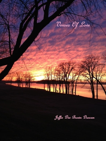 Verses Of Love ebook by Jeffie Dee Brown Duncan