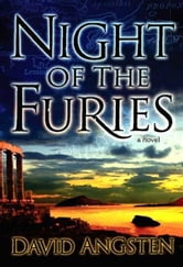 Night of the Furies ebook by David Angsten