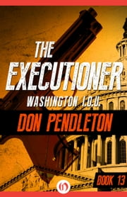 Washington I.O.U. ebook by Don Pendleton